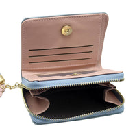 Women's Stylish PU Leather Wallet