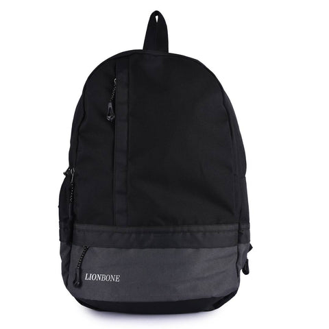Laptop Backpack Unisex Polyester