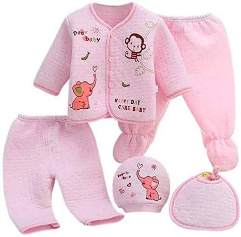 Warm Suit for Baby
