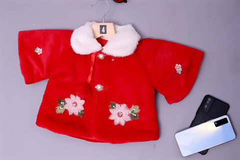 Stylish Fancy Jacket For Kids