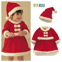 Stylish Beautiful Imported Fabric Frock For Girls Party Wear For Christmas