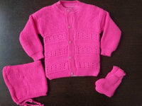 Acrylic Soft Baby Sweater - Nextztore INDIA | Store