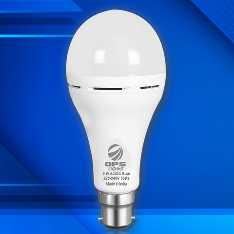 INVERTER LED BULB - MADE IN INDIA