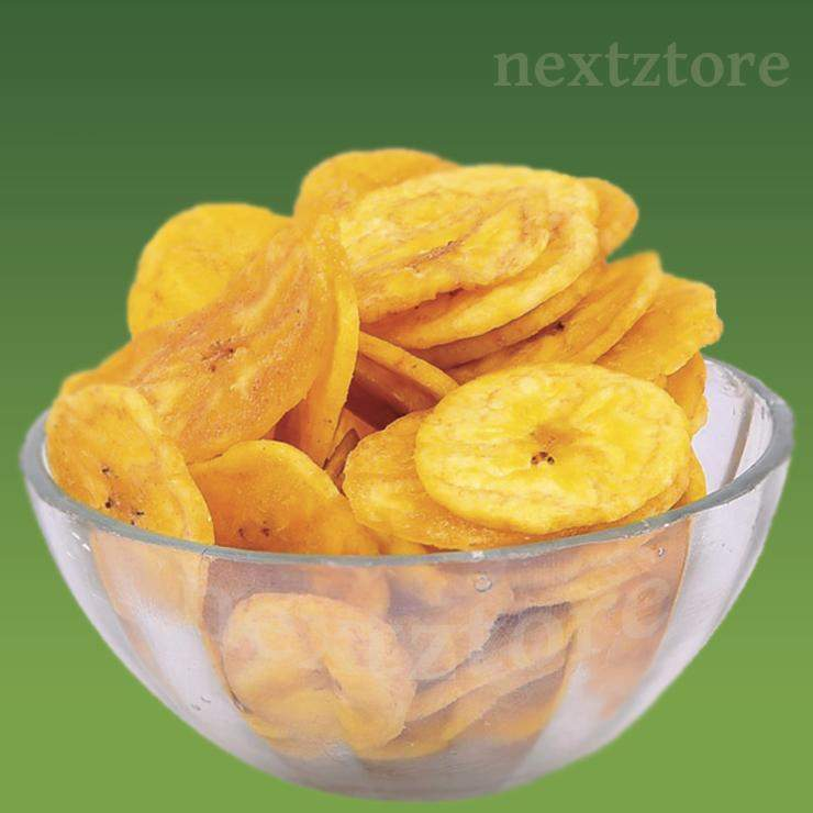 Kerala  Chips Kg Pack - Food Care INDIA
