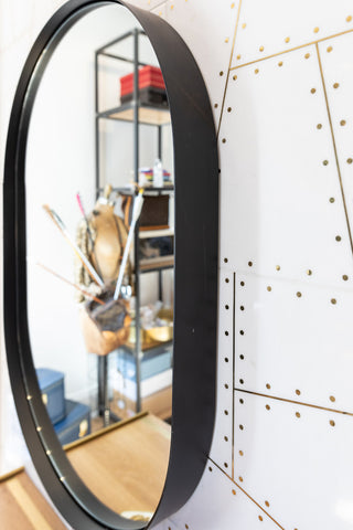 mirror, custom mirror, dressing table, vanity, custom furniture, Columbus Ohio, custom closet, closet design