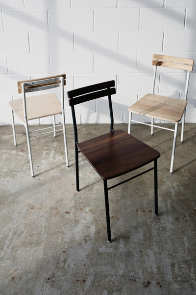 Principal Chair by Edgework Creative