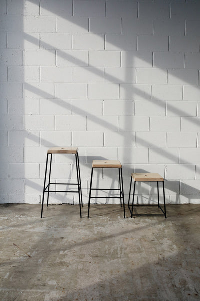 STAX seating collection by Edgework Creative