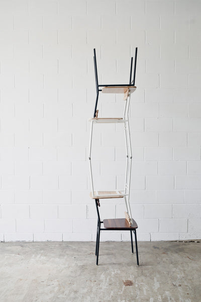 The Principal Chair by Edgework Creative, schoolhouse chair