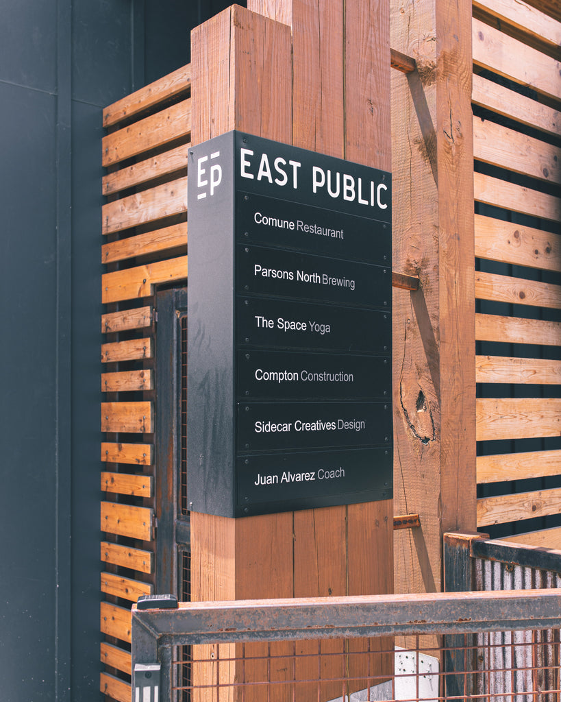 East Public - Columbus, OH