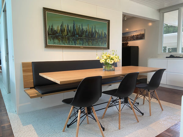 5 simple ways to update your home by Edgework Creative