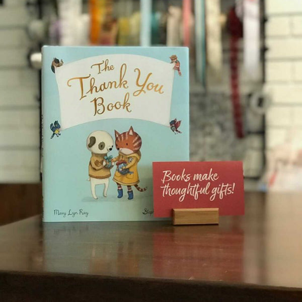 Cover to Cover childrens book store