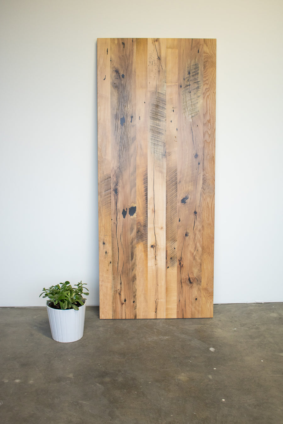 Custom Reclaimed Wood Table Tops | Tops | Edgework Creative