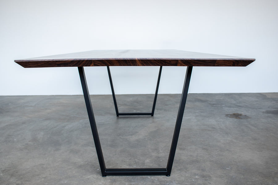 The Grove dining table by Edgework Creative, modern furniture