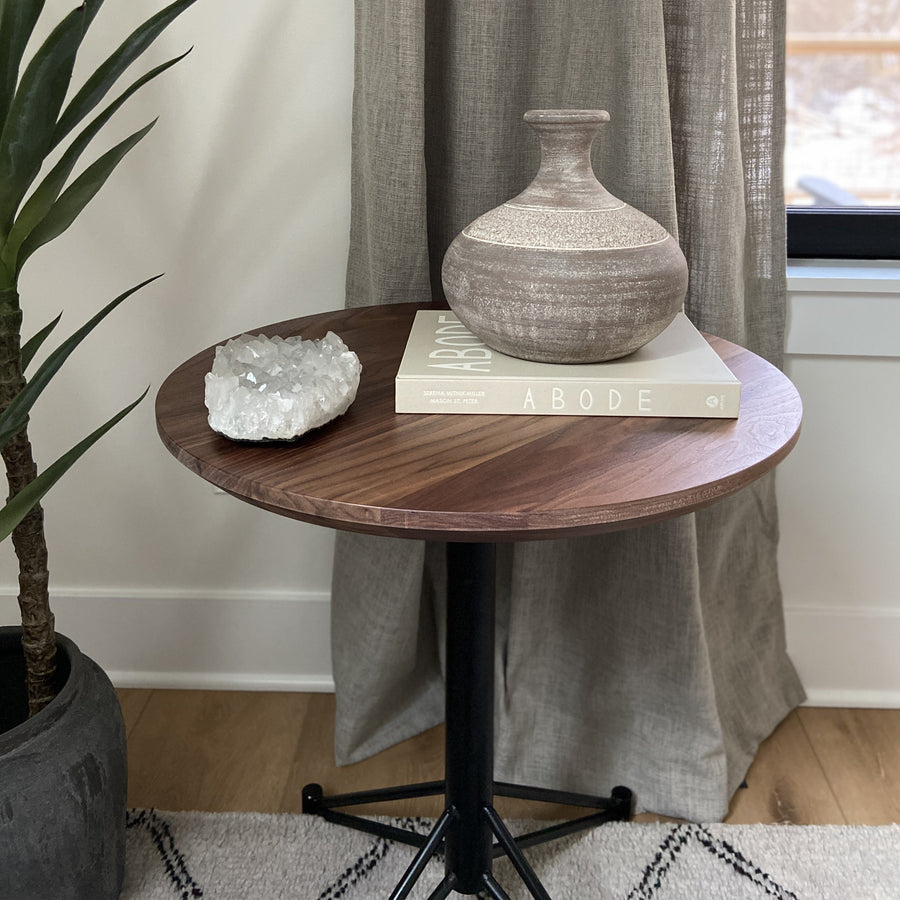 Mast Side Table