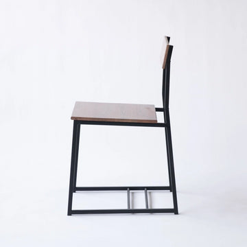 The Scout chair by Edgework Creative, custom seating