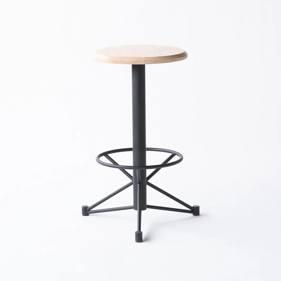 Mast Counter Stool - Ash