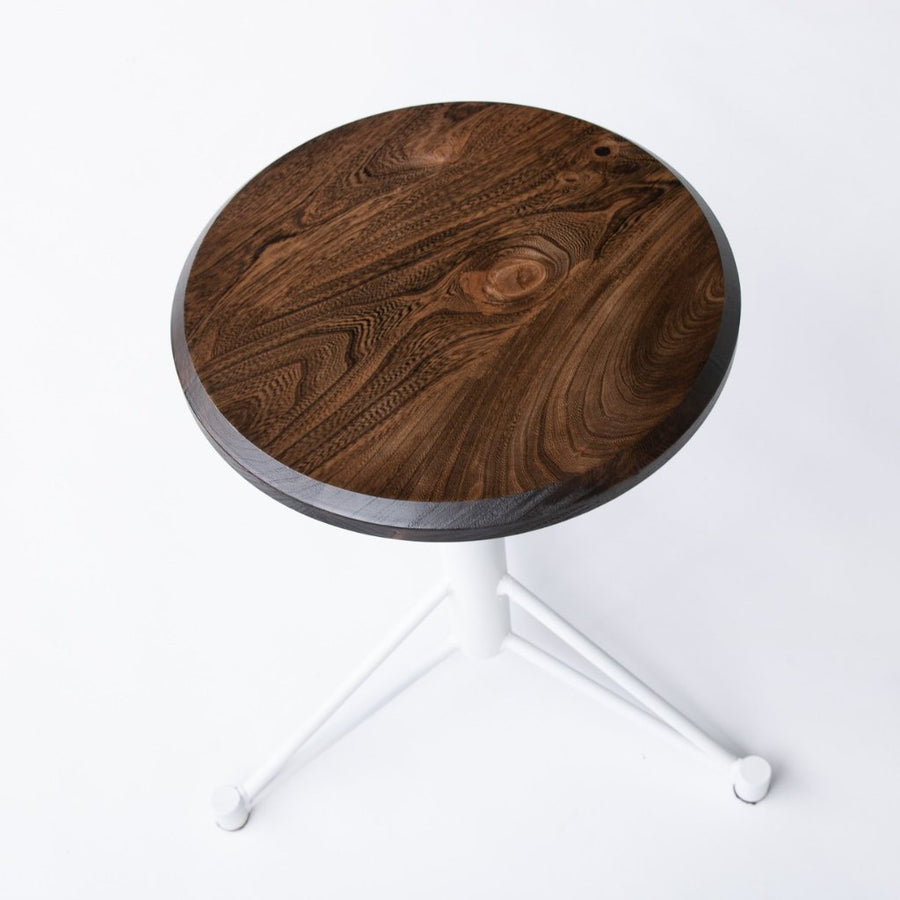 The Mast Stool by Edgework Creative- Elm