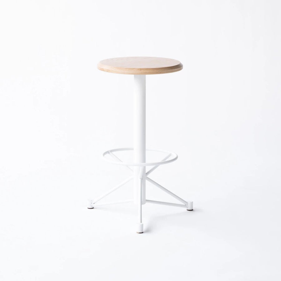 metal kitchen counter stool