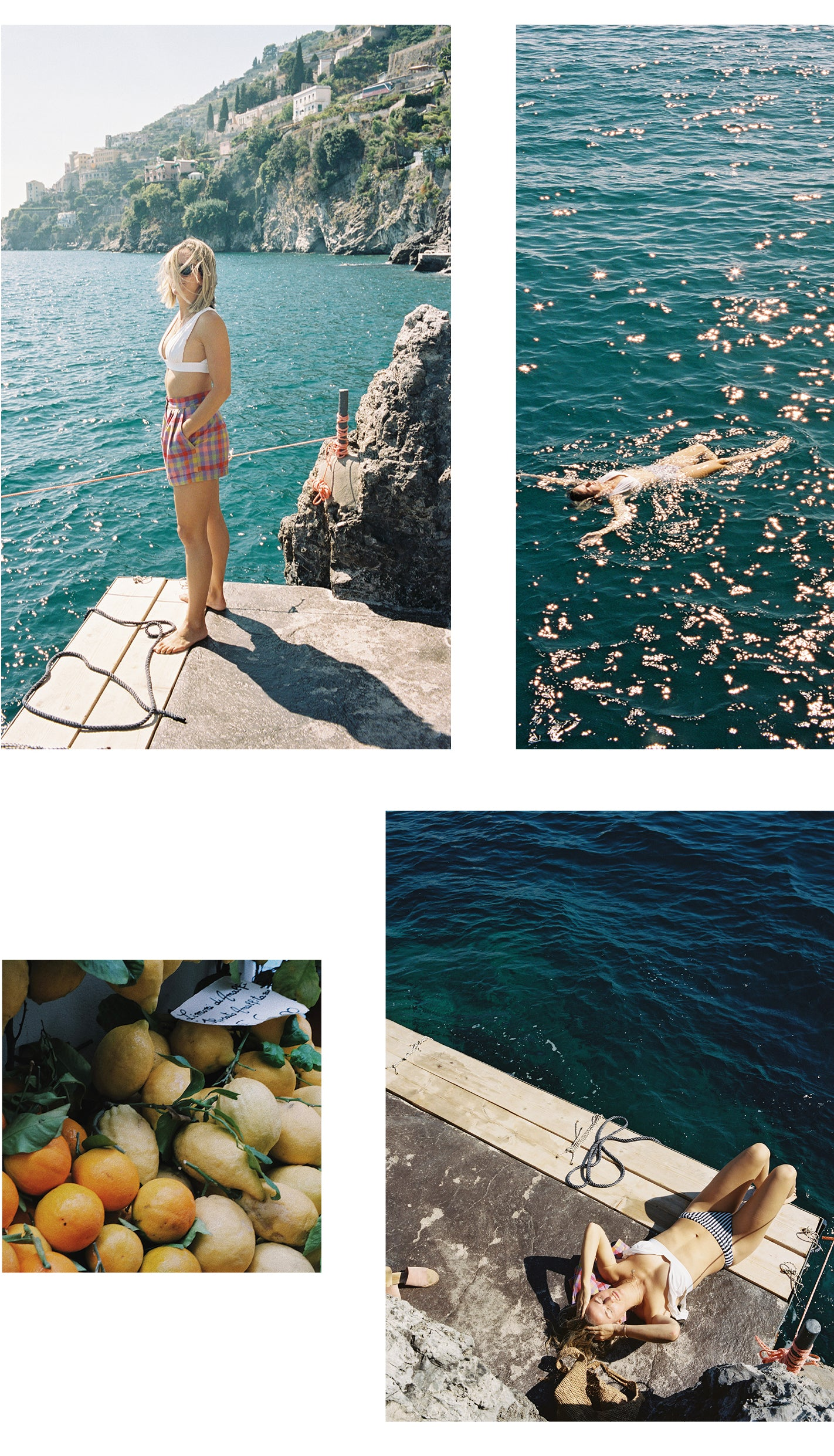 leah alexandra amalfi coast travel guide