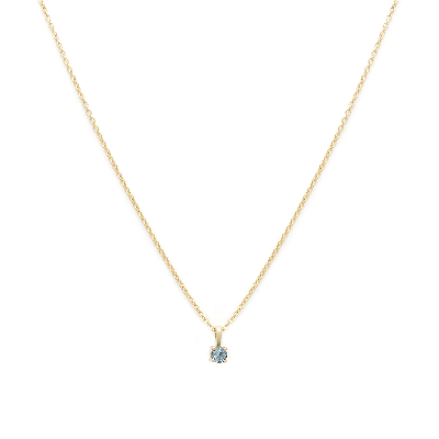 Birthstone Necklace   Build Your Own