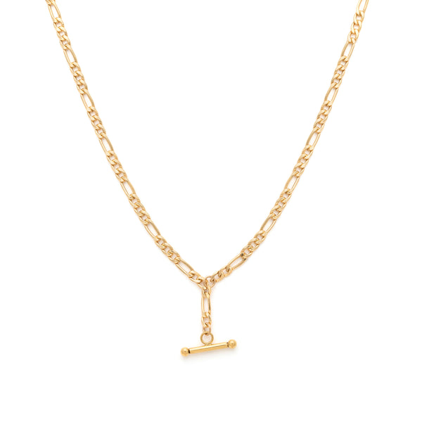 Albert Necklace | Goldfill