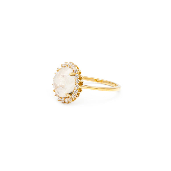 leah alexandra moonstone antiquity ring