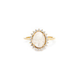 leah alexandra antiquie inspired moonstone antiquity ring