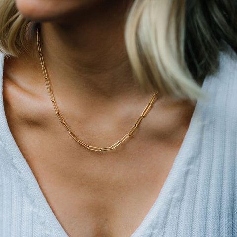 Hailey Chain | Goldfill
