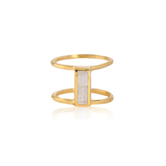 Joni Ring | Moonstone