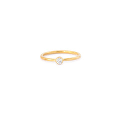 Latitude Stacking Ring