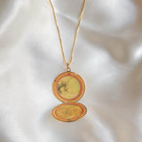 Antique Locket - 350