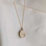 Antique Locket 234