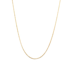 Herringbone Chain Necklace | Goldfill