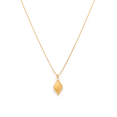 Lazio Necklace | Gold