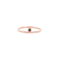 Minor Ring | Rosegold