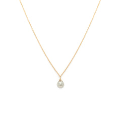 Rosecut Necklace | Diamond