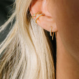 The Ear-Ring CZ