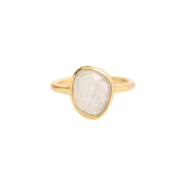Aura Ring | Moonstone