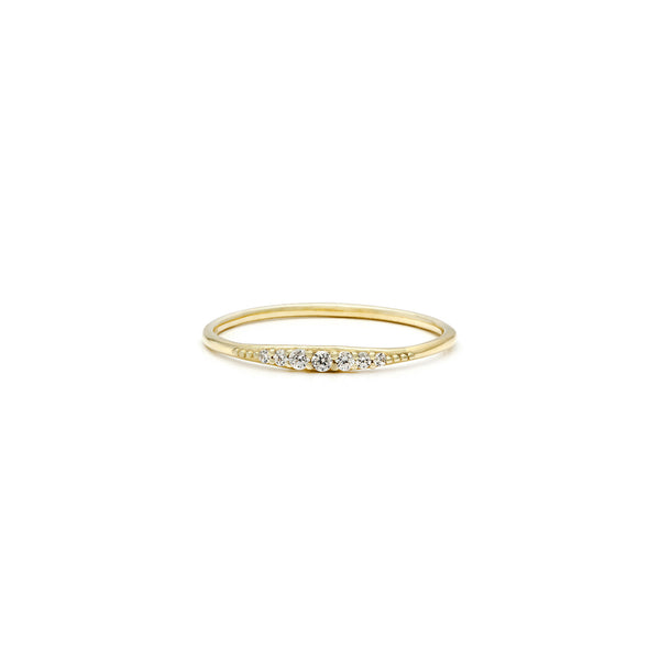 Era Ring | Gold