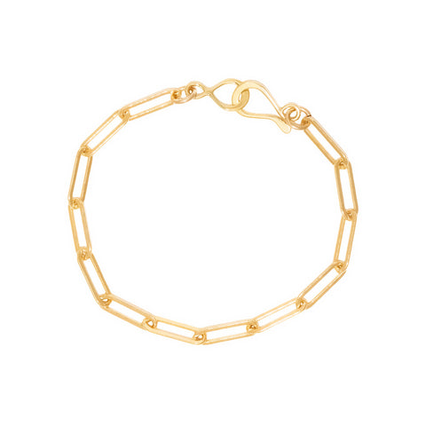 Hailey Bracelet | Goldfill