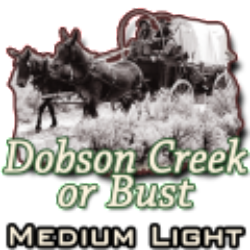 Dobson Creek or Bust Blend