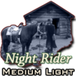 Night Rider Blend