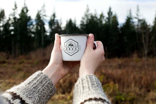 1% For the Planet + Our Commitment to The Cumberland Forest