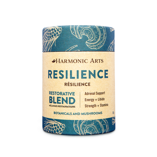 A canister of Resilience