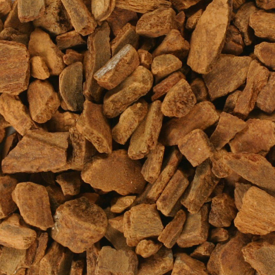 Cinnamon (True/Sweet) Chips - Organic