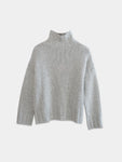 Ava Cashmere Turtleneck