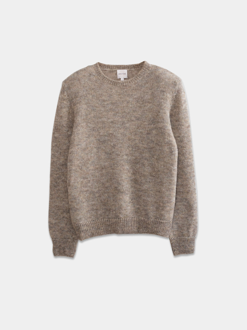 Ivy Mohair knit