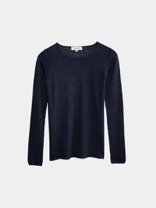 Mary Extra Fine Wool Knit