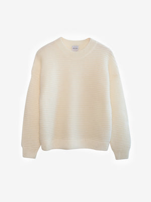 Lily Mohair Knit