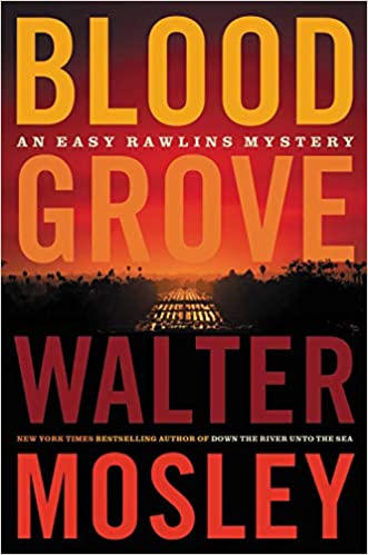 Blood Grove (Easy Rawlins, 15)